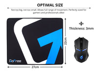 GoFree High Performance Mousepad (Size: Standard)