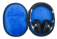 GoFree HeadPhone Case – For Large and Over-Sized Head Phones (Size: Large)