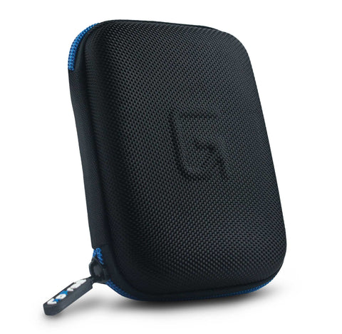 GoFree Ballistic Hard Disk Carrying Case