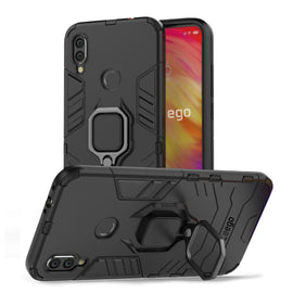 Ceego Stealth Defence Back Case for Xiaomi Redmi Note 7 / Redmi Note 7 Pro  – Matte Black