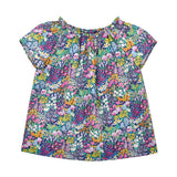 Girls Star Blouse