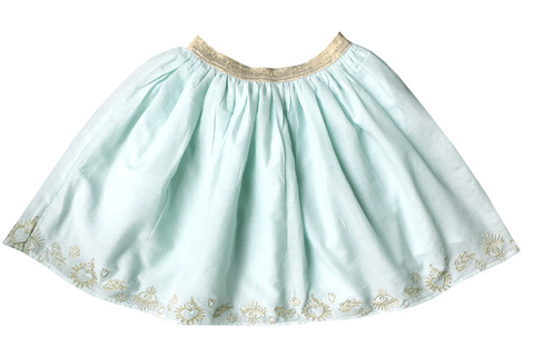 Girls Fairy Carbone Skirt
