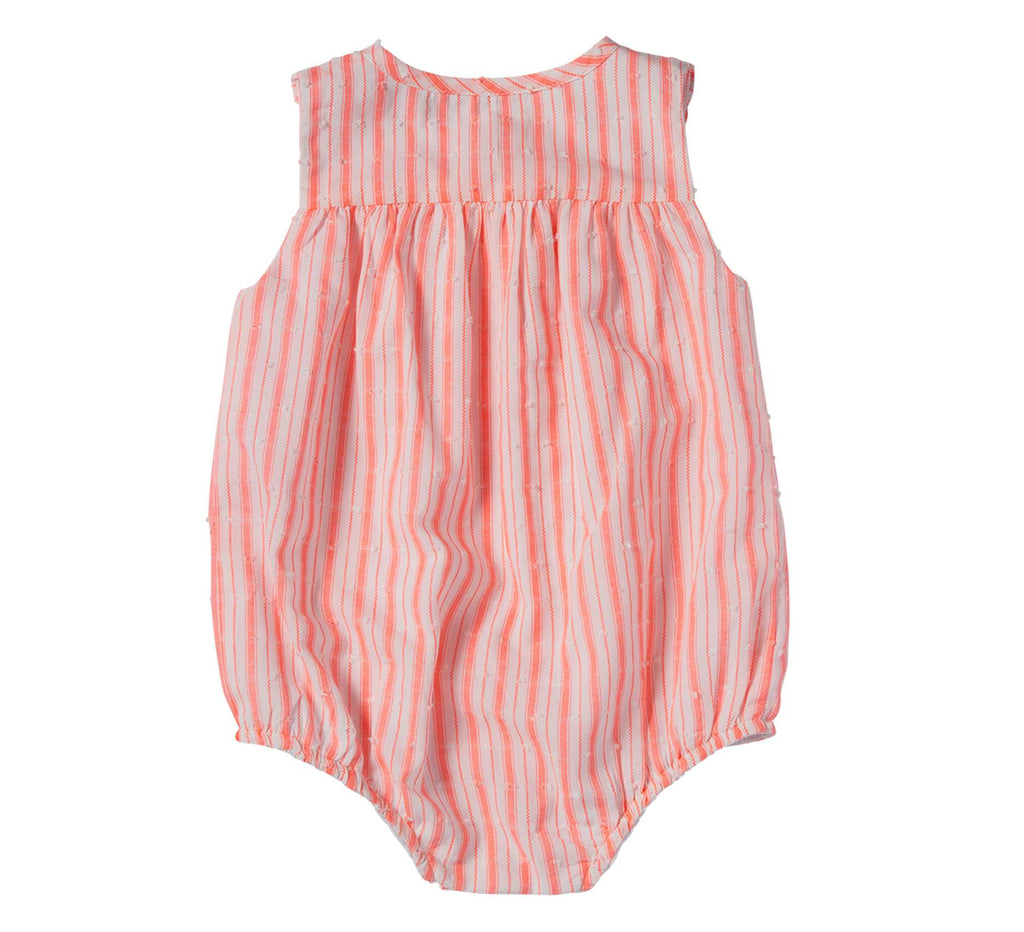 Baby Girl Canelle Playsuit