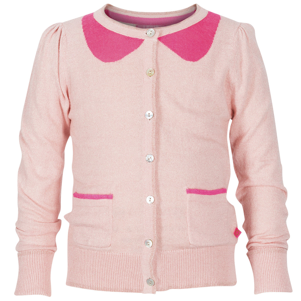 Girls Eilah Cardigan
