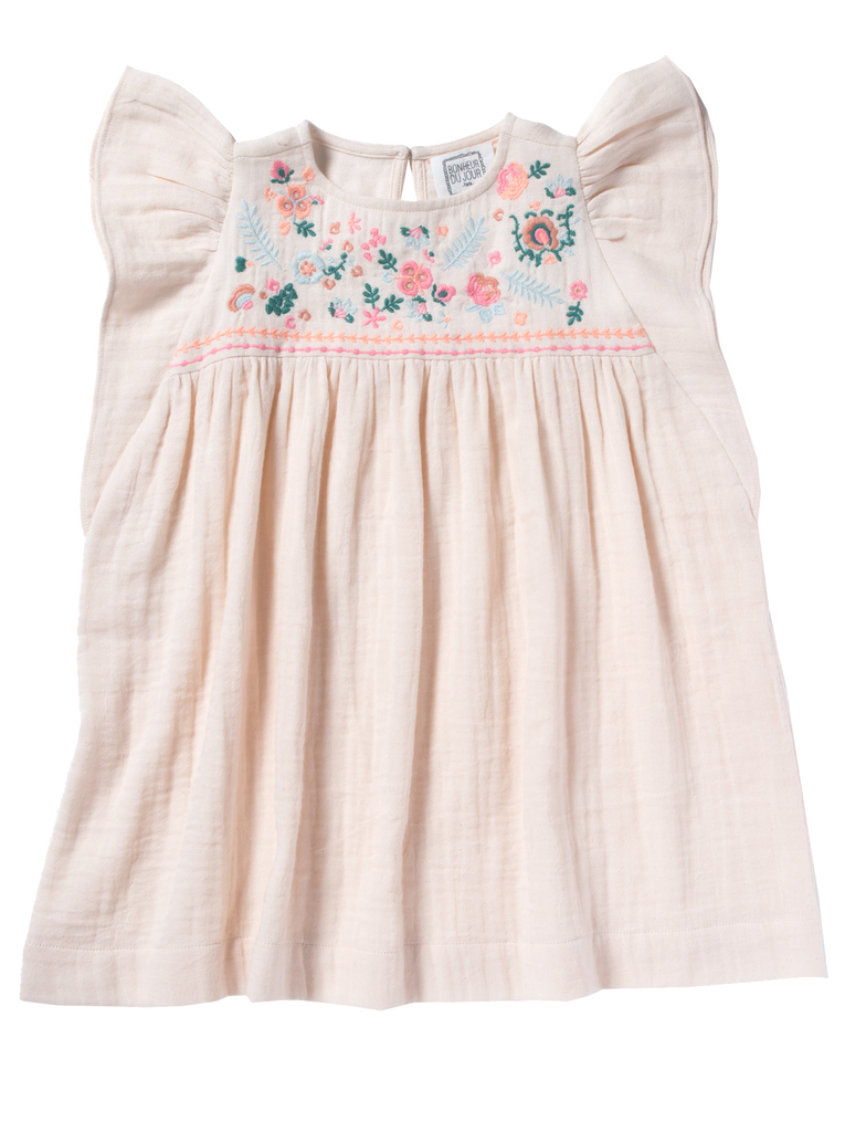 Girls Cutie Nurse Dress