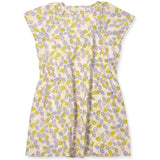 Baby Girl Chloe Lemon Yellow Dress