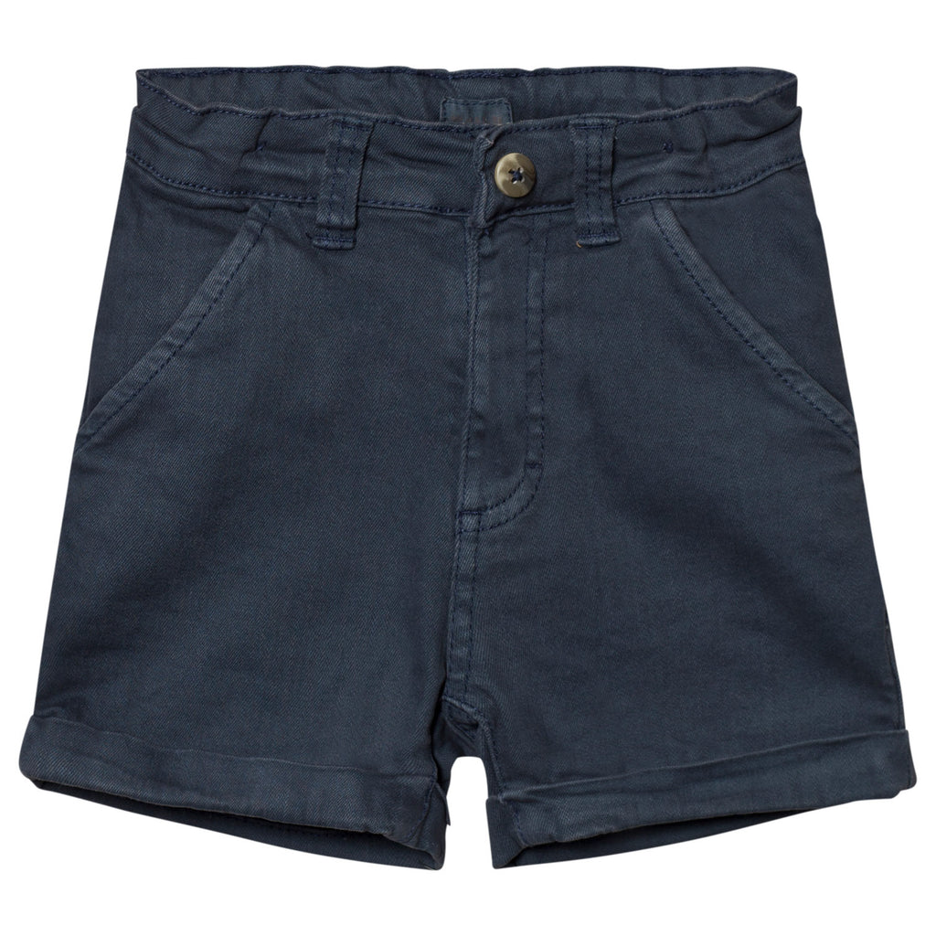 Boys Cornelis Shorts Ombre Blue