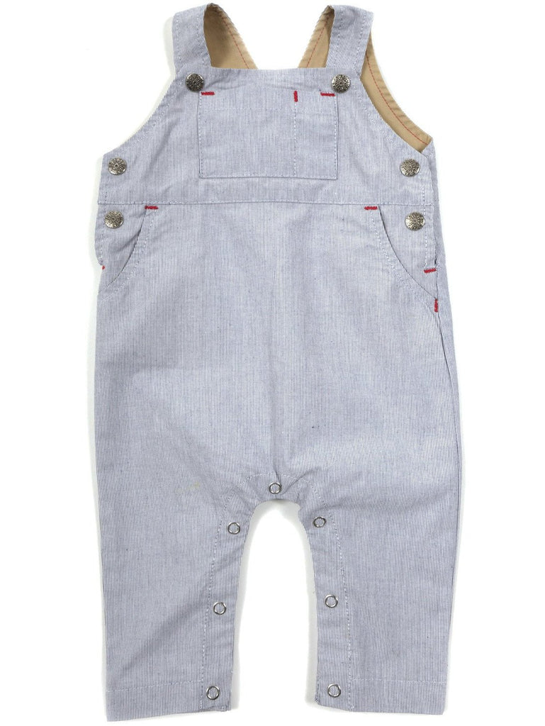 Baby Striped overall Archi Beau gosse
