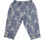 Baby Chambray Trousers Miami