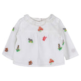 Baby Girl Leana Blouse