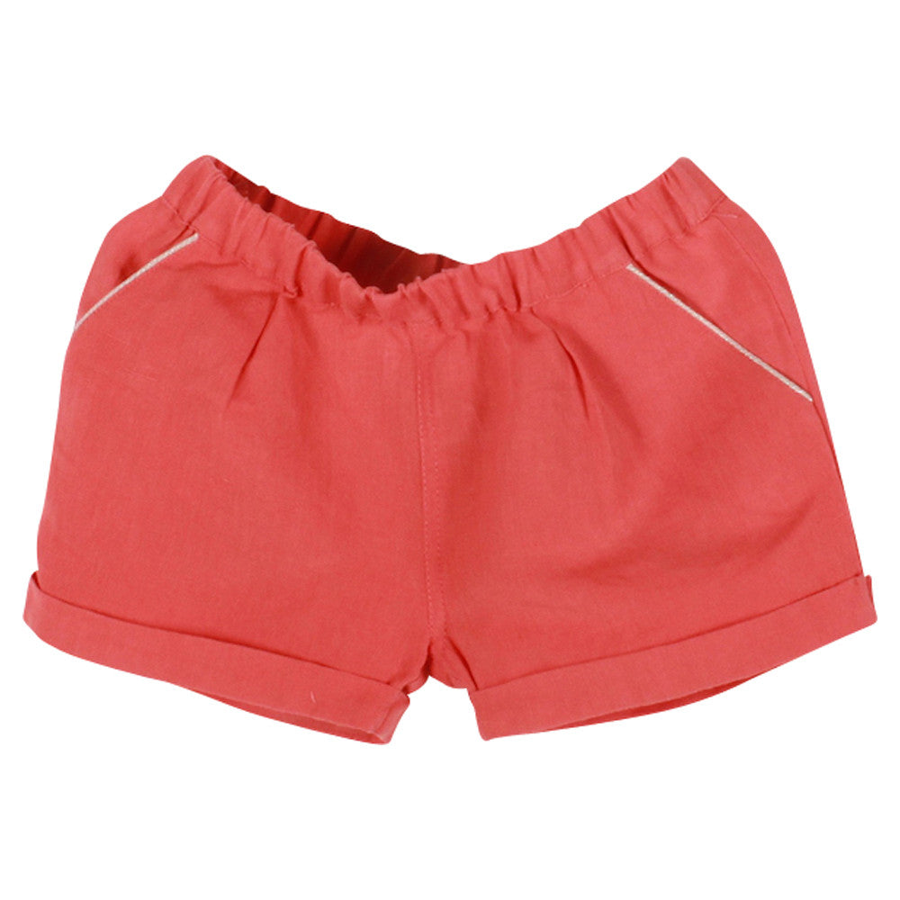 Girls Lolita Shorts