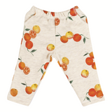 Baby Clementine Fleece Trousers