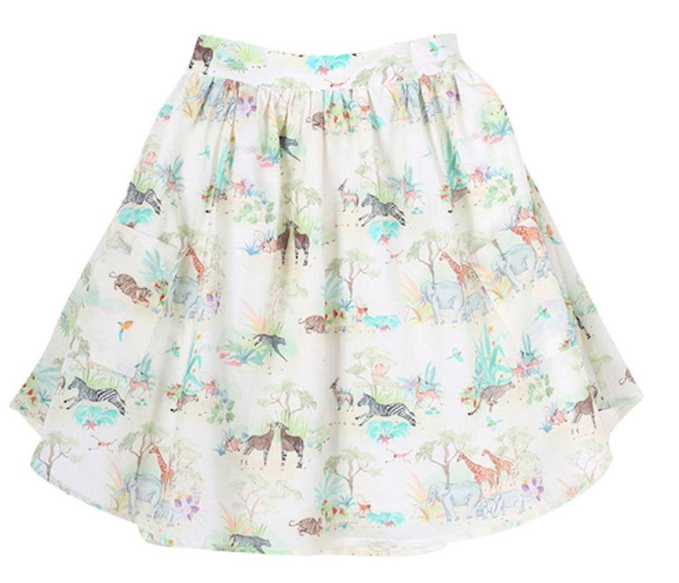 Girls Pomaima Savanna Skirt