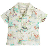 Baby Boy Pio Savanna Shirt
