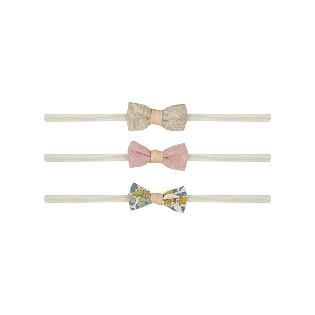 Farmgirl Bow Bando