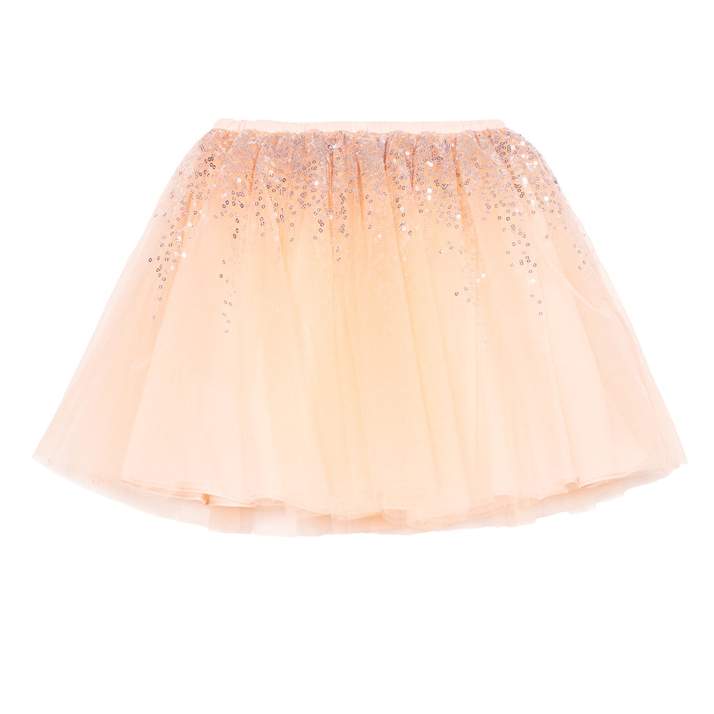 Girls Shell Pink Solstice Skirt