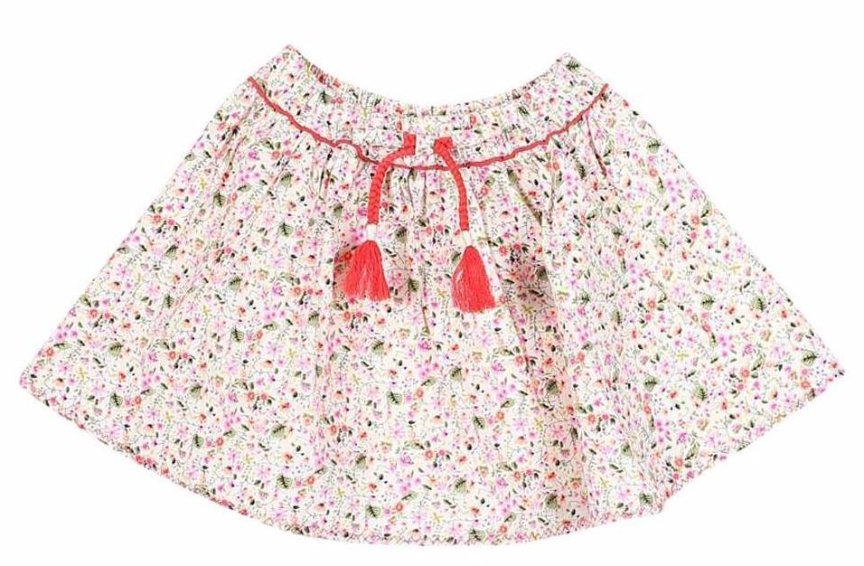 Girls Janet Skirt
