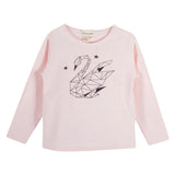 Girls Maitena Swan T Shirt