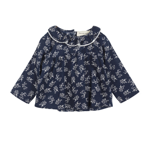 Baby Girl Pondine Savanna Print Dress & Bloomers