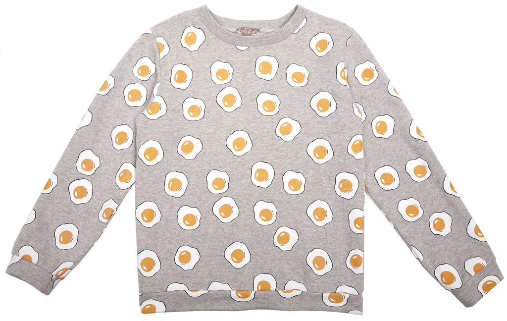 Boys Eggs Sweatshirt