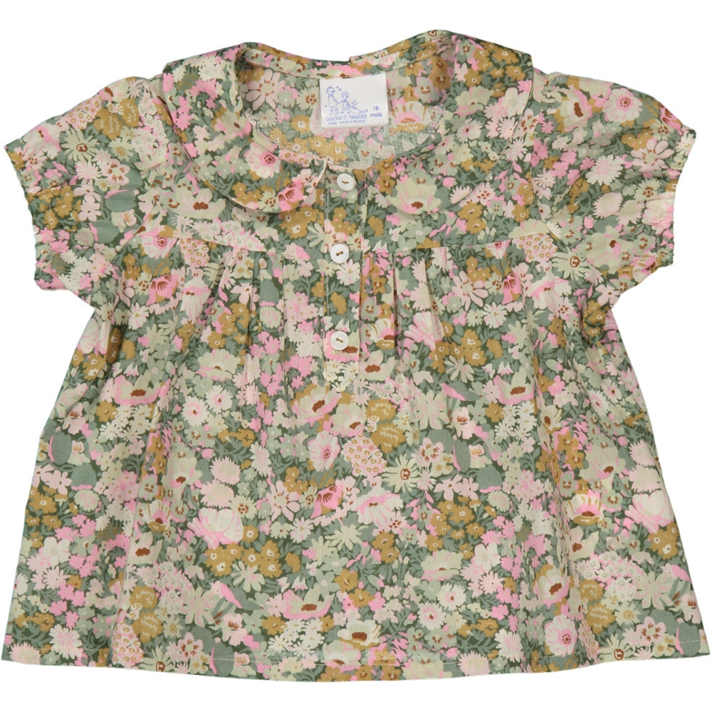 Girls Blouse Josephine