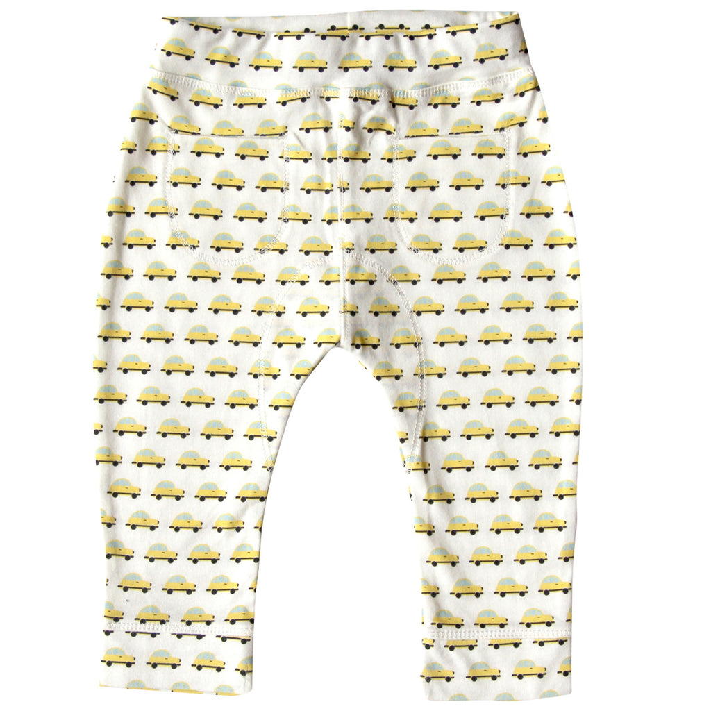 Baby Taxi Trousers