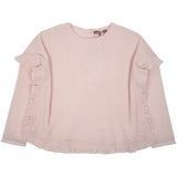 Girls Rose Blouse