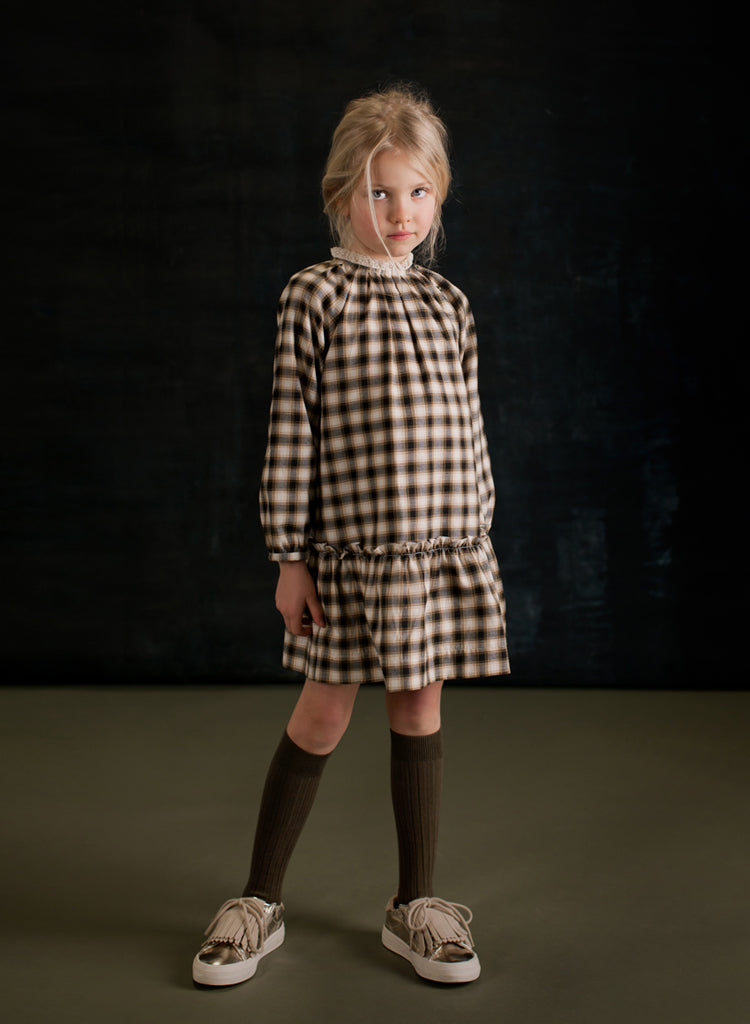 Girls Capucine Dress