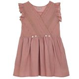 Girls Vintage Sienna Dress