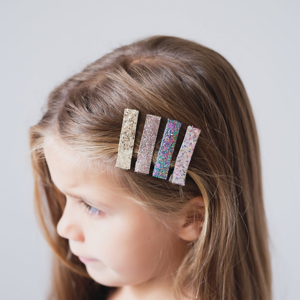 Super Sparkle Clips