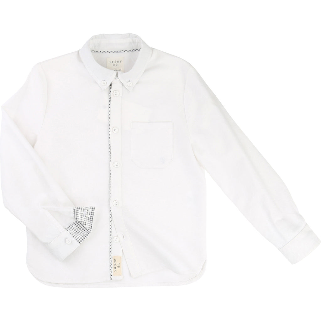 Boys Ceremony Shirt
