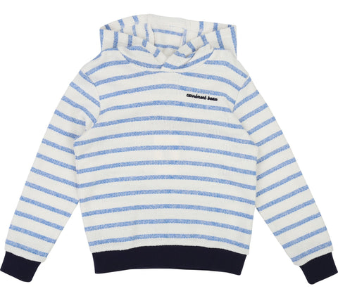 Boys Renaldo Knitted Jumper