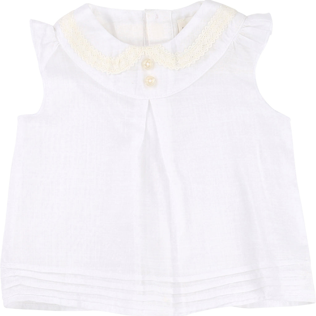 Baby Girl Blouse