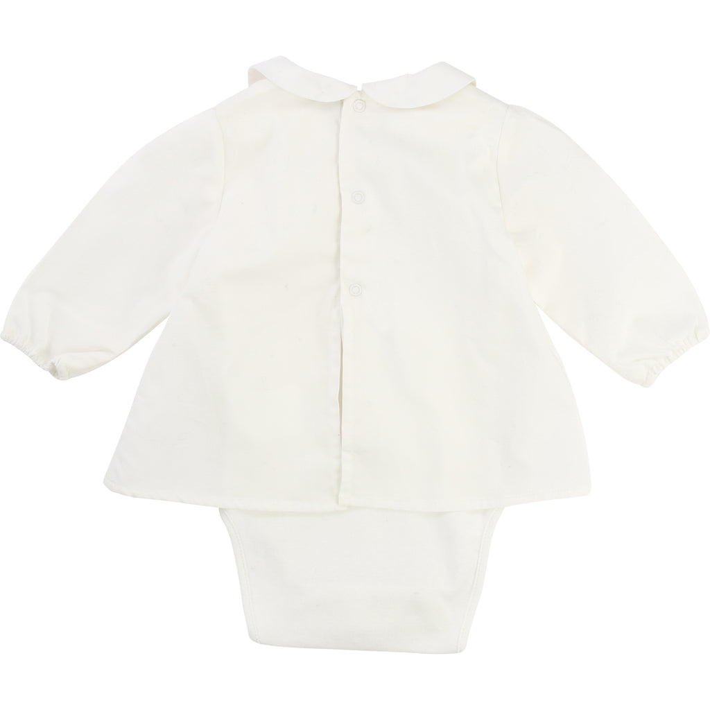 Baby Girl Shirt Bodysuit