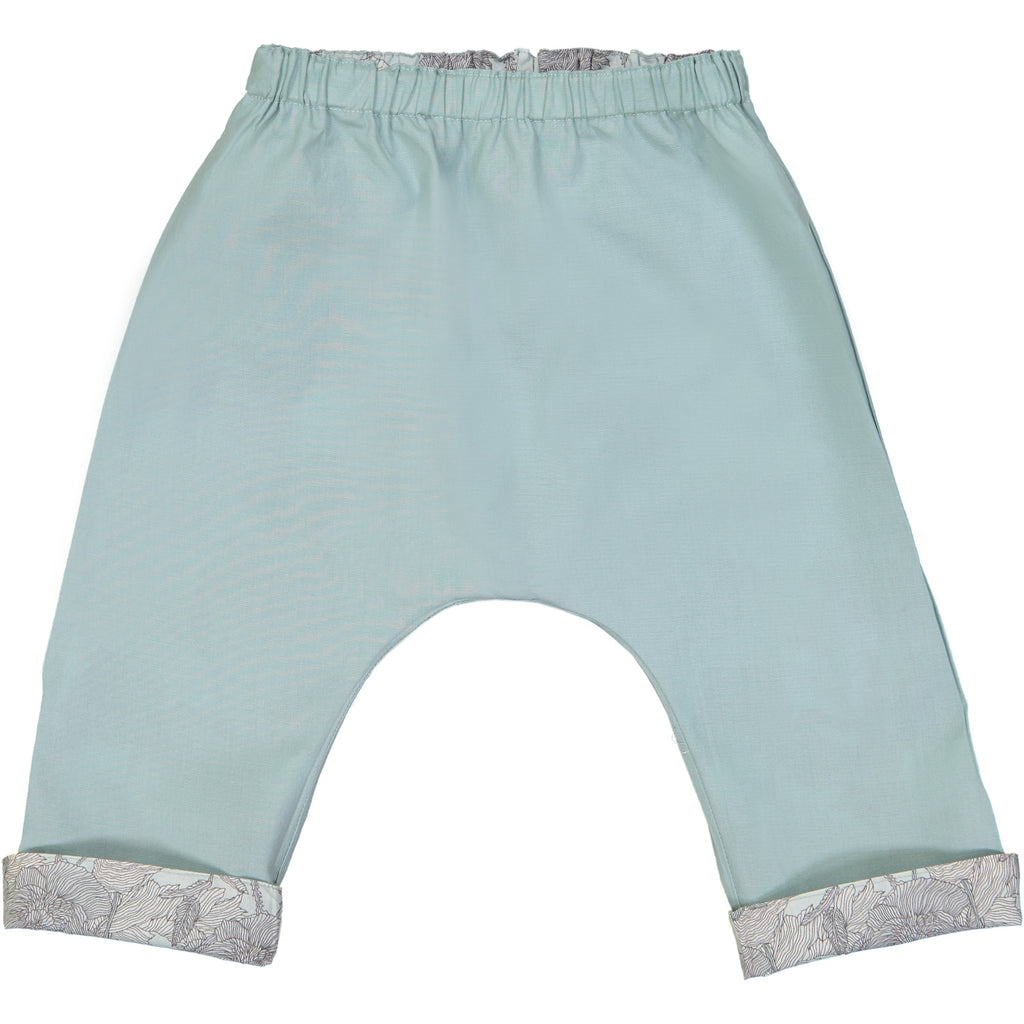 Baby Reversible Axel Trousers