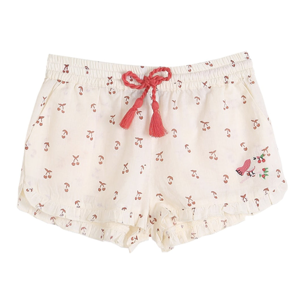 Girls Cerisette Shorts