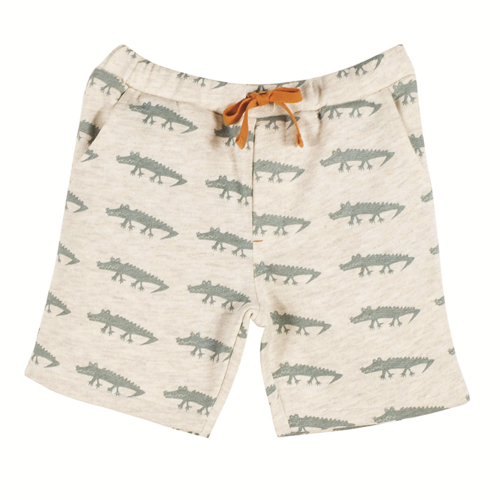 Boys Noberto Fleece Shorts