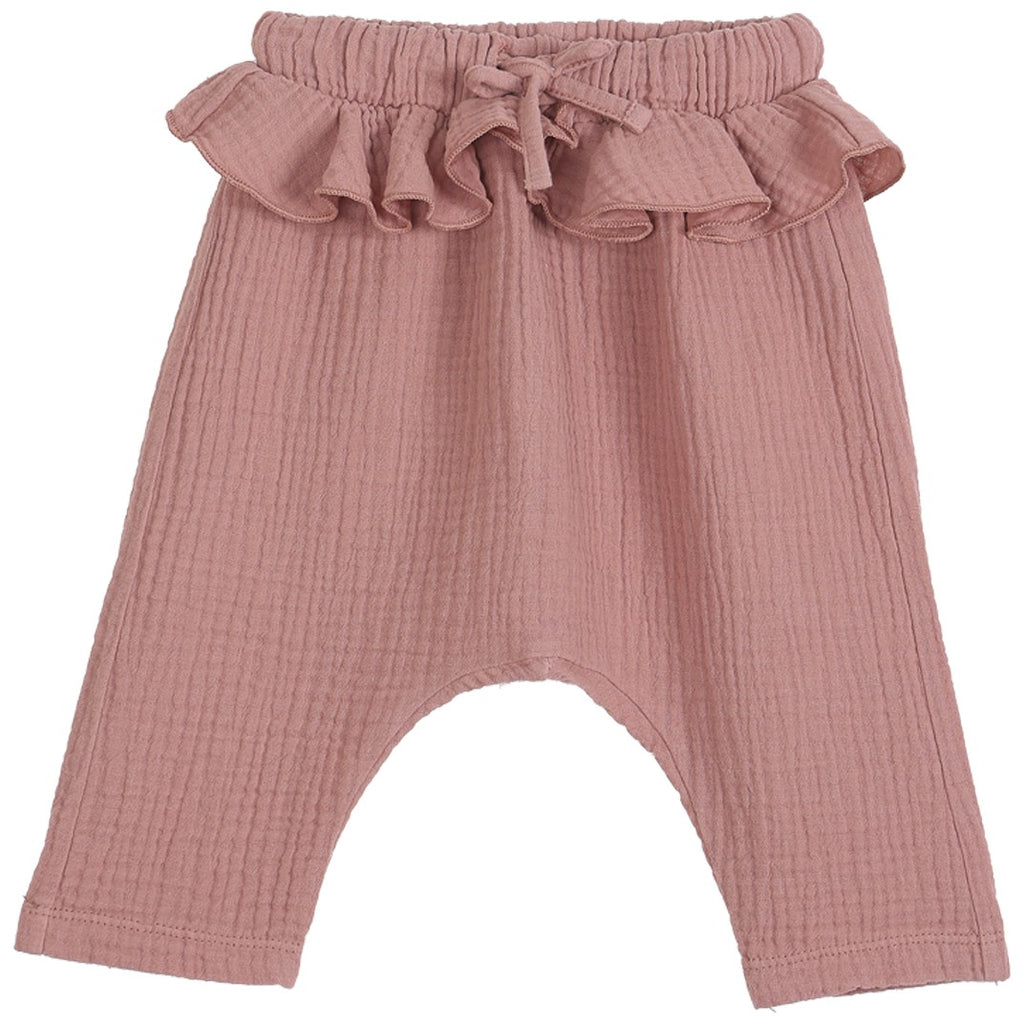 Baby Girl Sienna Trousers