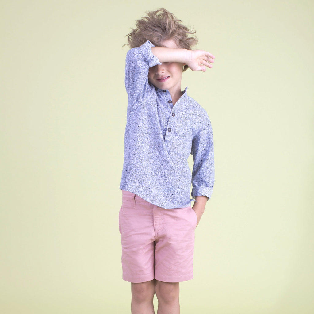 Boys Jeannot Shorts