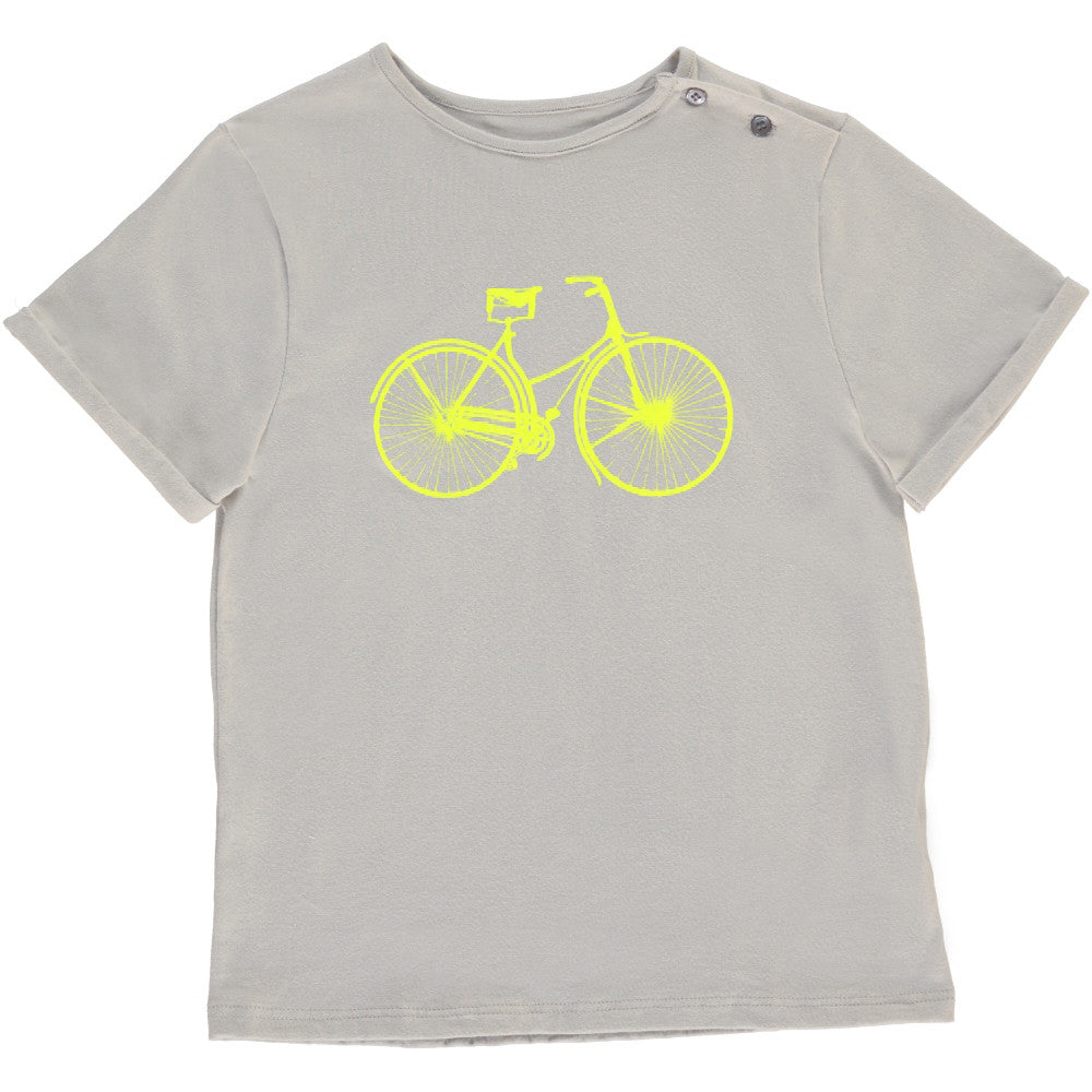 Leopold T shirt Bicycle