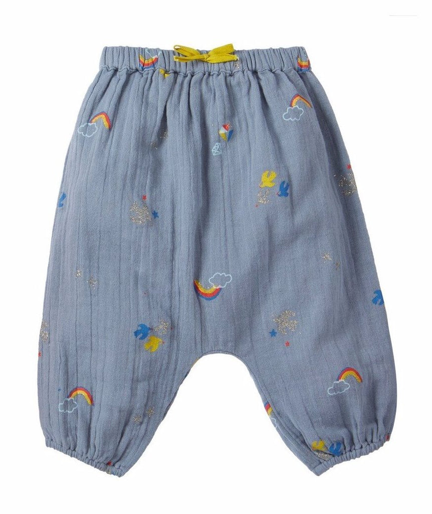 Baby Willy Birds Bloomers