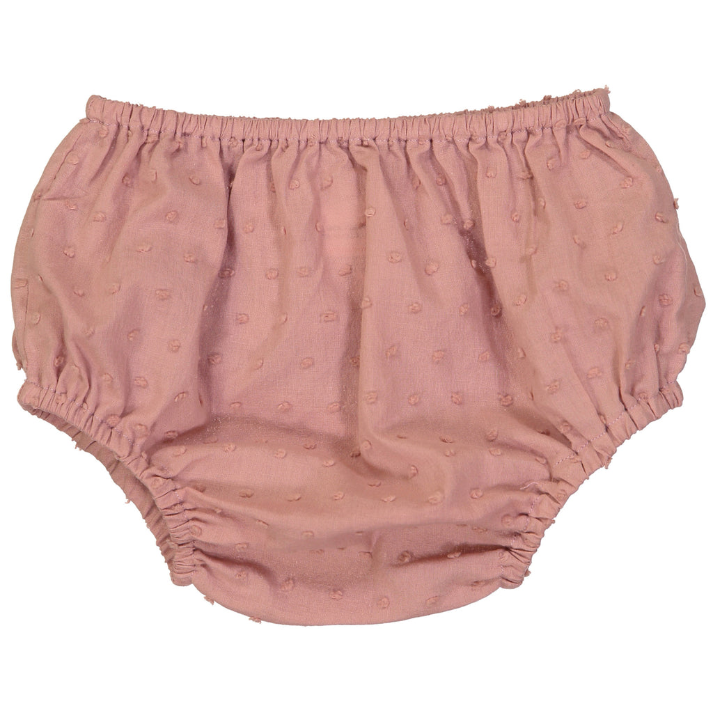 Baby Girl Terracotta Pink Roger Bloomer
