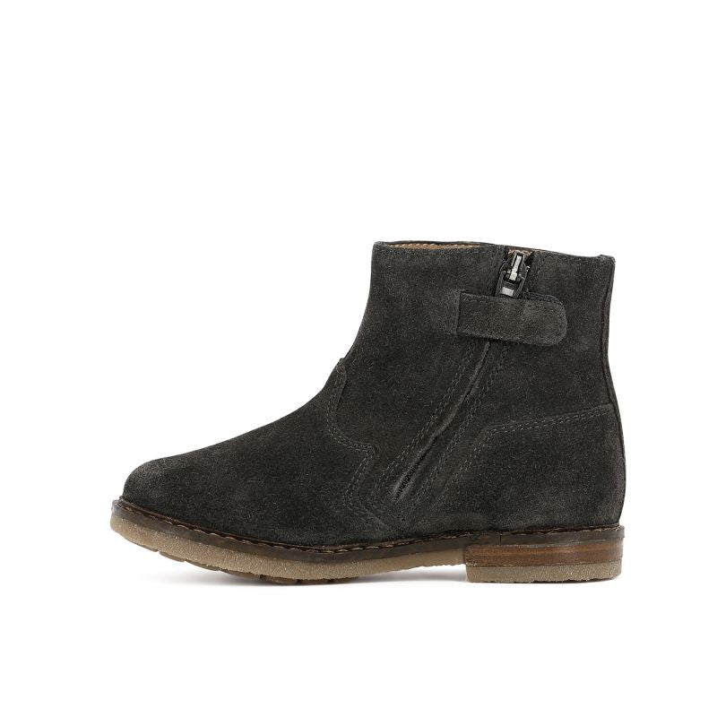 Trip Boots Anthracite