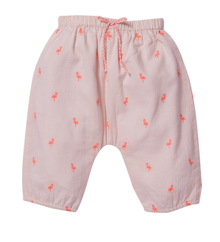 Baby Louisiane Fleece Trousers