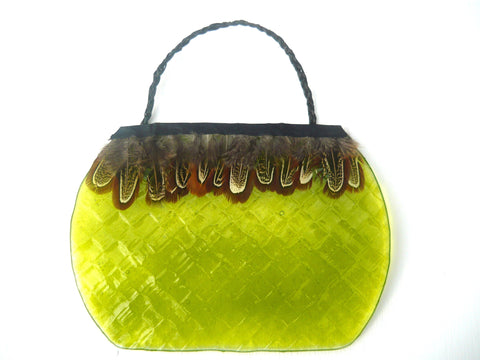 Glass Kete