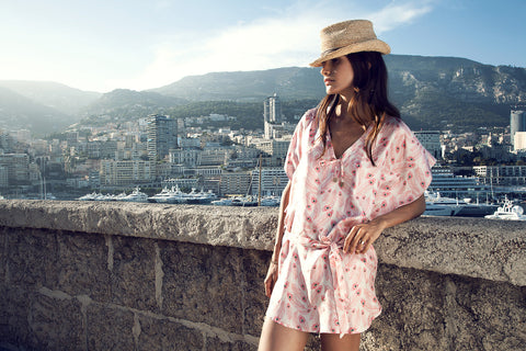 Discover your holiday essentials : MY JEMMA - luxurious pieces with the perfect fit