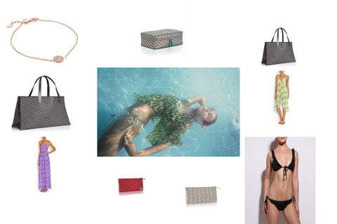 Escaping for warmer weather this holiday season ? Here are your beach holiday must have
