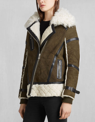 Loving the Belstaff Winter 2016/17 collection! Here are my favourite jackets