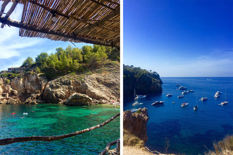 MY ESCAPE: Discover Deia, a beautiful and stylish village in Mallorca