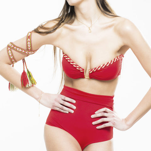 The perfect bikini : New arrivals: The essential timeless and chic